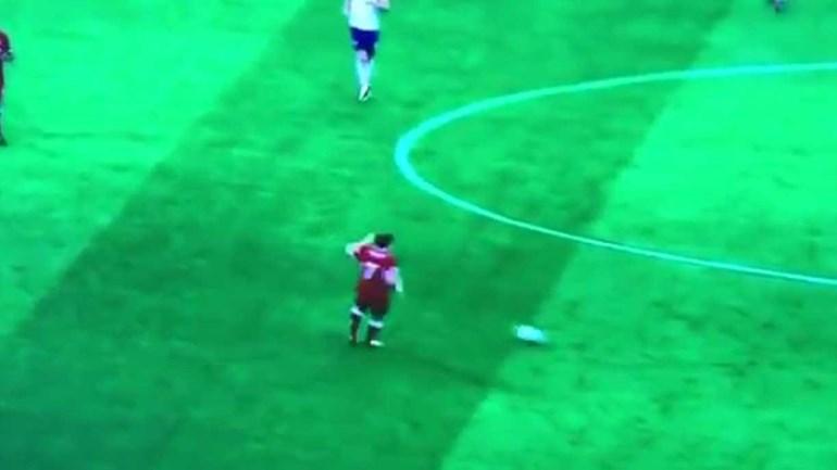 Milner nunca mais será o mesmo depois do que se passou em Wembley...