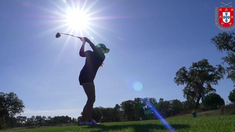 O melhor do 5.º Torneio do circuito Federação Portuguesa de Golfe