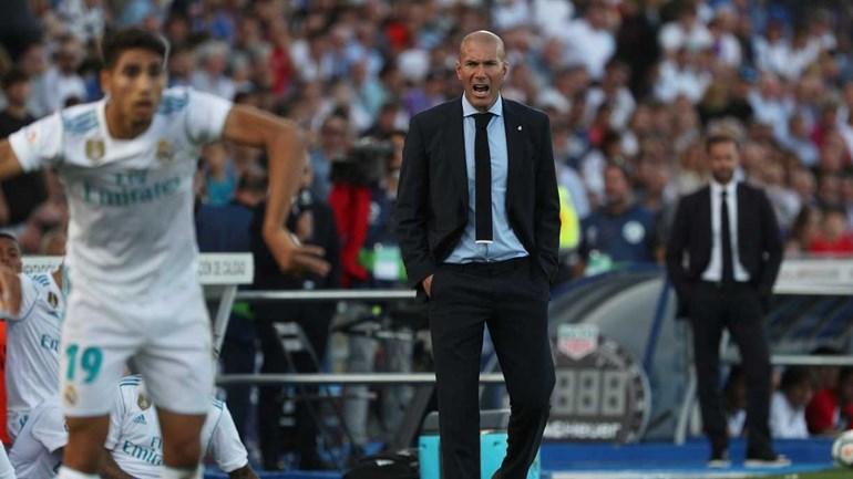 Casemiro admite futebol ruim e pede mais trabalho ao Real Madrid