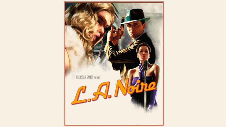 Relançamento de LA Noire recebe trailer em resolução 4K