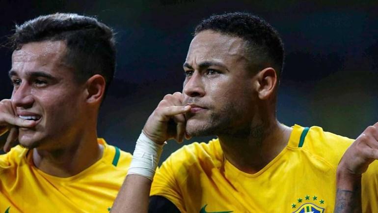 Neymar se arrepende de ter trocado o Barcelona pelo PSG, diz TV