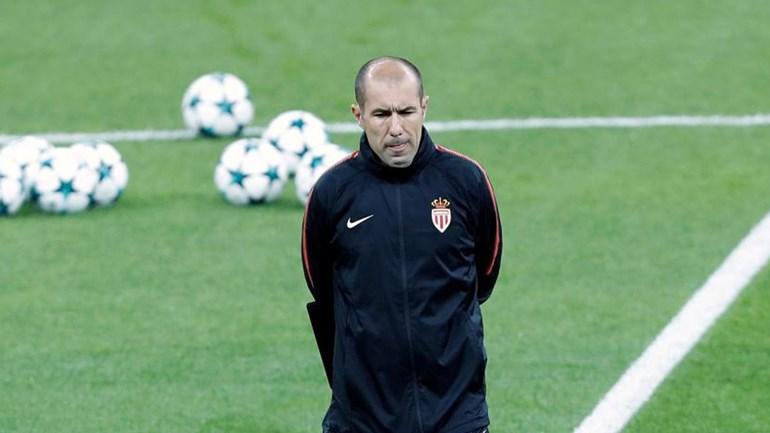 Besiktas empata com o Monaco e encaminha classificação na Liga dos Campeões