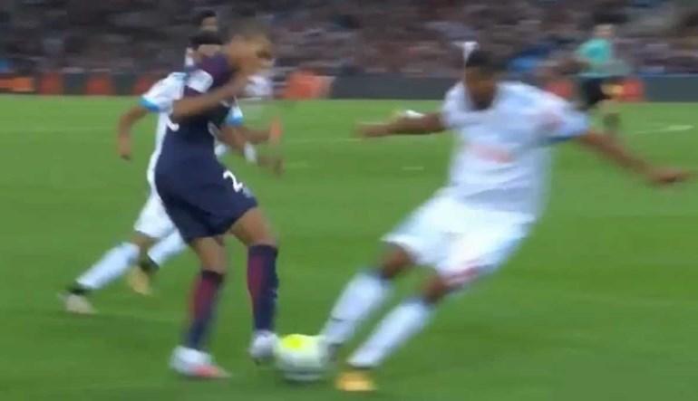 Golden Boy: Mbappé teve noite para esquecer na véspera de suceder a Renato Sanches