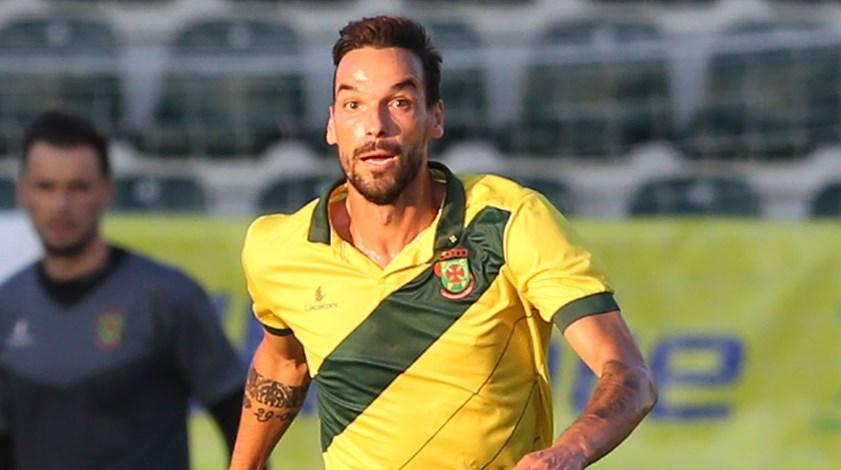 André Leão sabe vencer a Briosa