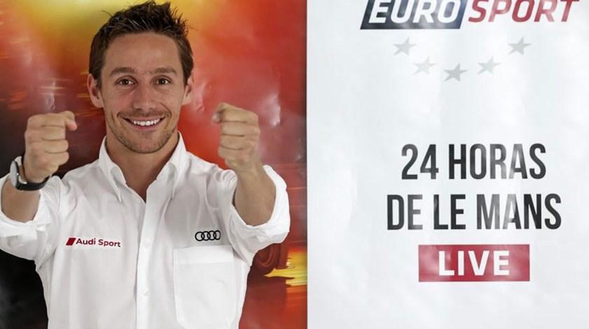 Filipe Albuquerque assume sonho de ser campeão europeu em Portugal