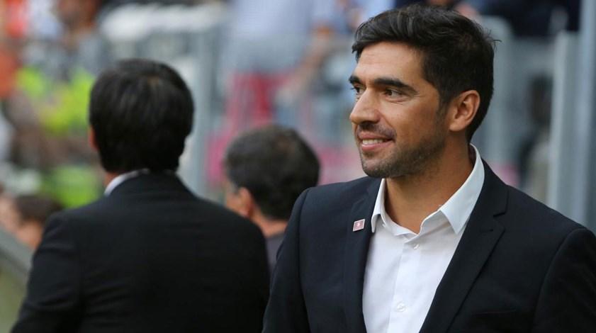 Abel Ferreira: «Cada duelo que ganharmos será meio golo na baliza do Ludogorets»