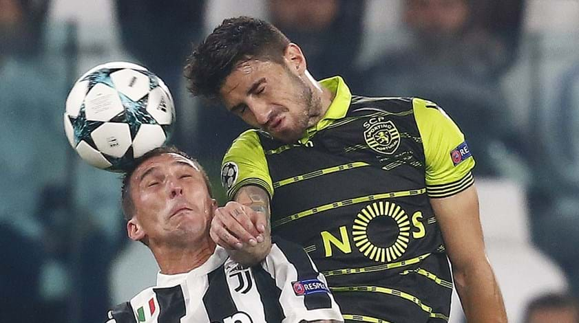Piccini mostrou-se à 'sua' Itália