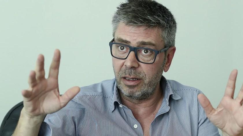 Francisco J. Marques: «Declarações de Luís Bernardo são um bom exemplo do polvo»