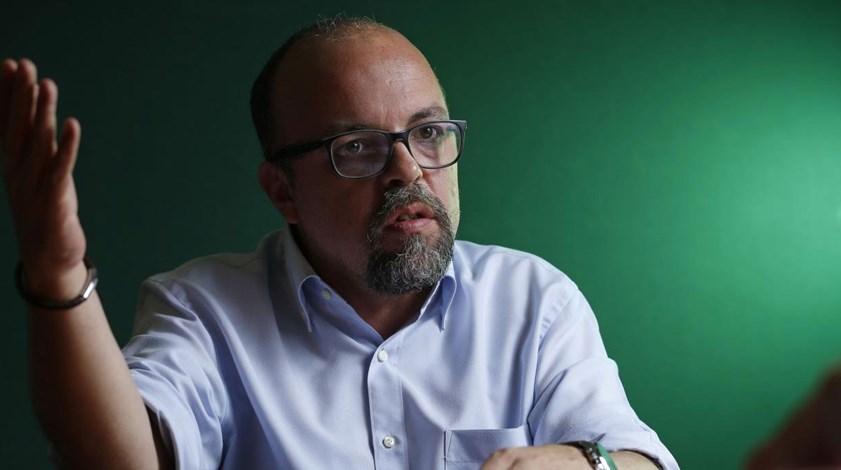 Nuno Saraiva: «Ferrari Vermelho voltou a atacar»