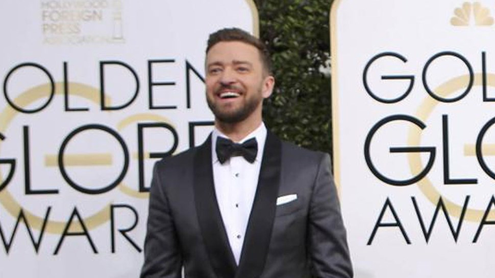 Justin Timberlake confirmado no Super Bowl