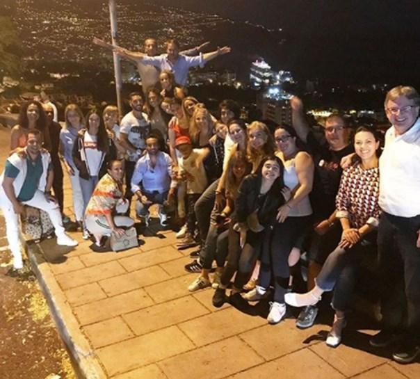 A festa de 'arromba' dos seus 40 anos — Kátia Aveira