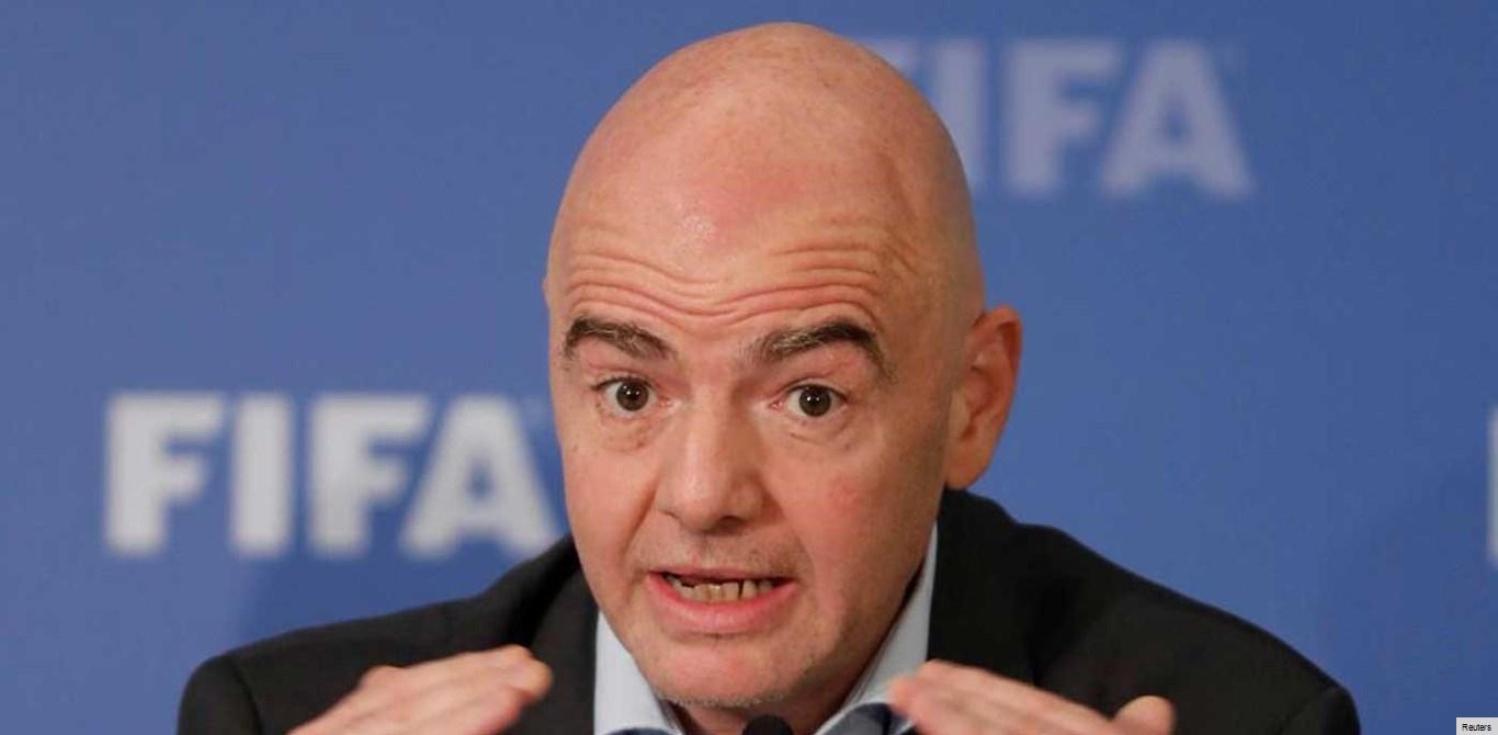 FIFA adverte Peru contra ingerência estatal na federação
