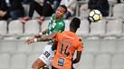 Moreirense-Portimonense, 1-1