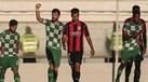 Moreirense dá a volta e vence Feirense (2-1)