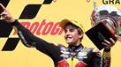 Um fenómeno chamado Marc Márquez: de que é feito este campeão?