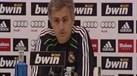 A conferência de Mourinho que tirou Benzema do sério