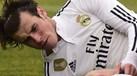 Jogadores de 'cristal' do Real Madrid continuam a quebrar