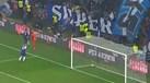 Brahimi marcou aos 90'+6 e deu a vitória ao FC Porto