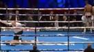 Foi o título mundial mais rápido de sempre: KO aos 11 segundos