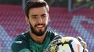 André Ferreira: «Sonho jogar na equipa principal do Benfica»