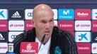 Carvajal forçou o amarelo com o APOEL? Esta foi a resposta de Zidane
