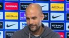 Guardiola: «Copiar não resulta no futebol»