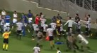 Final de campeonato Sub-20 no Brasil acabou com tudo à pancada