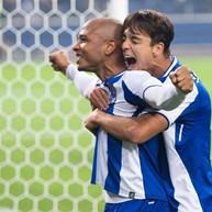 FC Porto 3:2 Portimonense