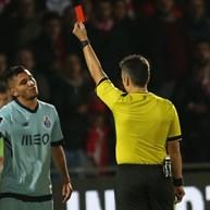 Desportivo das Aves 1:1 FC Porto