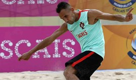 Taça Intercontinental: Portugal derrota Egito e chega às meias-finais