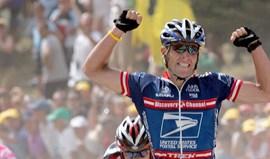 Lance Armstrong: Milhões sem selo