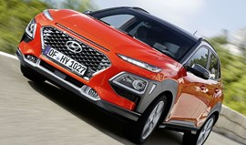 Hyundai Kauai: coreano com ambições