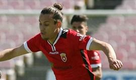 Benfica B-Penafiel, 3-4: Reviravolta em jogo frenético