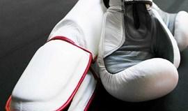 Kickboxing: André Santos e Cândido Martins conquistam prata nos mundiais