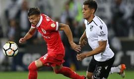 Diogo Gonçalves cobiçado pela Lazio