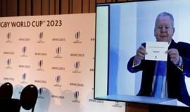 Mundial volta a ser em França em 2023