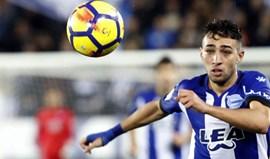 Munir fez 13 minutos pela Espanha mas quer jogar por Marrocos