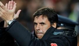 Imprensa britânica avança que Chris Coleman demitiu-se da seleção galesa