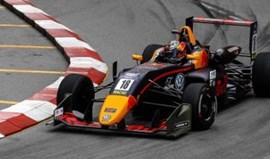 Daniel Ticktum vence Grande Prémio de Macau de Fórmula 3