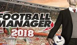 Football Manager 2018: Estes são os 'miúdos maravilha' dos três grandes