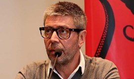 Francisco J. Marques reage às acusações do Benfica: «O polvo pariu um rato»