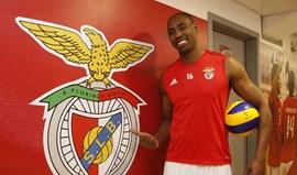 Benfica respira confiança