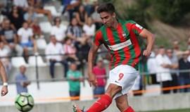 Rodrigo Pinho goleador total