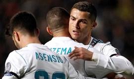 Crise? Ronaldo bateu mais um recorde...