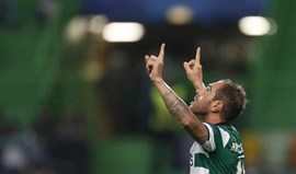 Bruno César: «Estamos a mostrar a grandeza do Sporting»