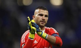 Grupo E: Anthony Lopes na goleada do Lyon