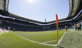 Óscar Figueiredo deixa o Conselho Fiscal do Sporting
