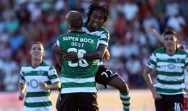 Superior a Gelson... só Neymar