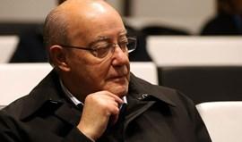 Pinto da Costa responsabiliza os 'Ruis Gomes da Silva e os 'Goberns' pelo clima de ódio