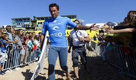 Vasco Ribeiro já deixou marca